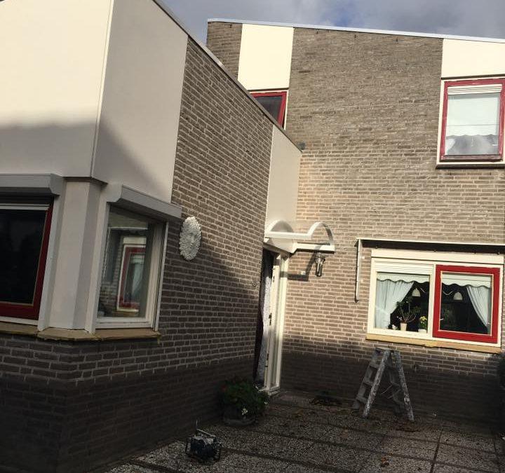 Schilderwerk Voorhout